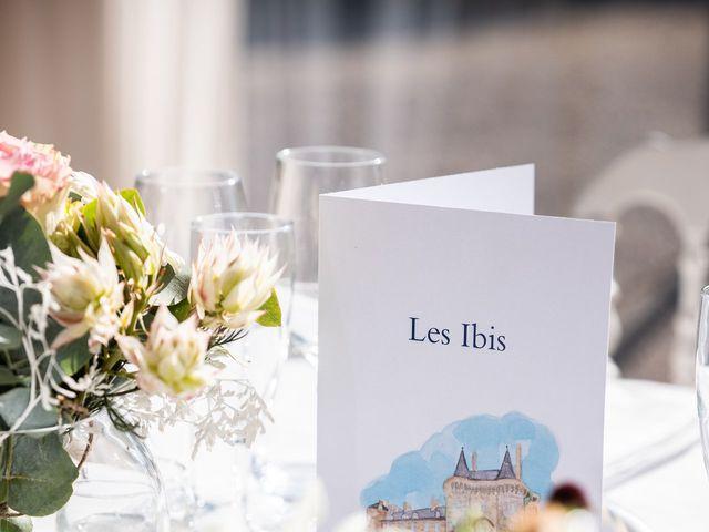 Le mariage de Brieuc et Isis à Saint-Brieuc-des-Iffs, Ille et Vilaine 3