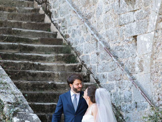 Le mariage de Brieuc et Isis à Saint-Brieuc-des-Iffs, Ille et Vilaine 21