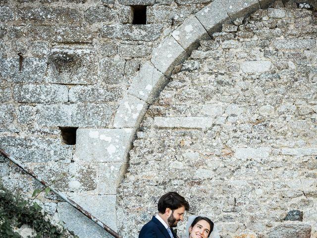 Le mariage de Brieuc et Isis à Saint-Brieuc-des-Iffs, Ille et Vilaine 23
