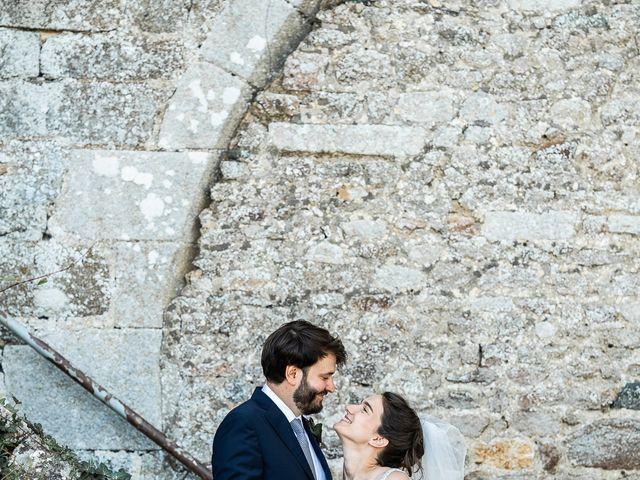 Le mariage de Brieuc et Isis à Saint-Brieuc-des-Iffs, Ille et Vilaine 24