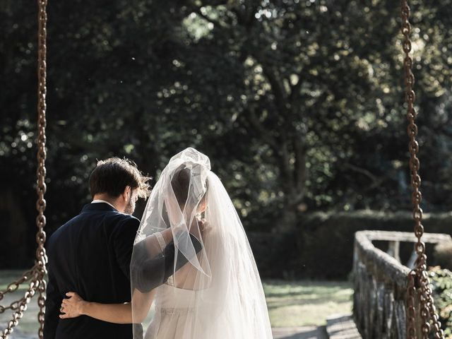 Le mariage de Brieuc et Isis à Saint-Brieuc-des-Iffs, Ille et Vilaine 25
