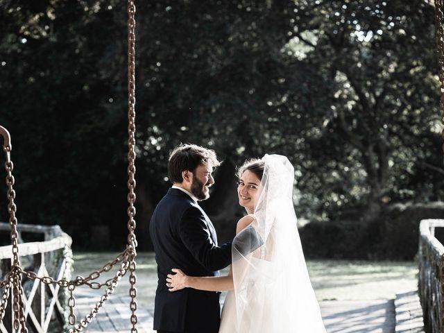 Le mariage de Brieuc et Isis à Saint-Brieuc-des-Iffs, Ille et Vilaine 26