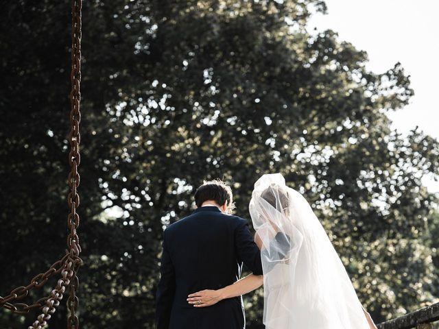 Le mariage de Brieuc et Isis à Saint-Brieuc-des-Iffs, Ille et Vilaine 27