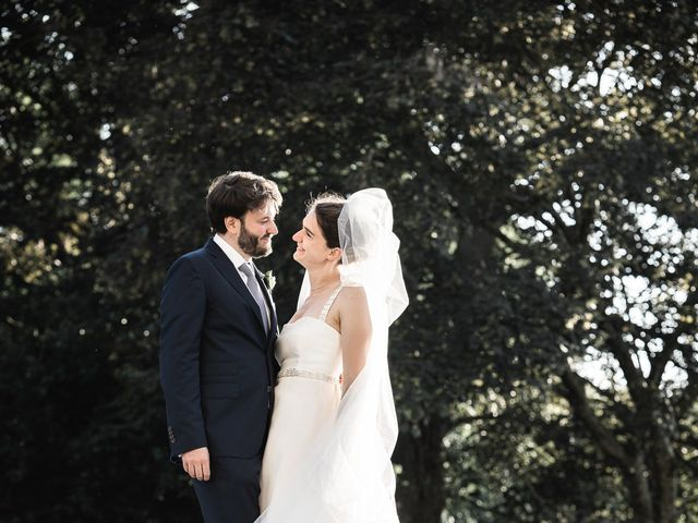 Le mariage de Brieuc et Isis à Saint-Brieuc-des-Iffs, Ille et Vilaine 30