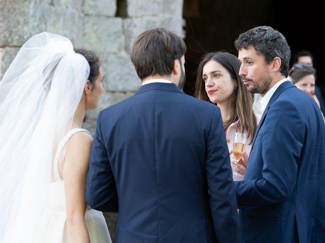 Le mariage de Brieuc et Isis à Saint-Brieuc-des-Iffs, Ille et Vilaine 42
