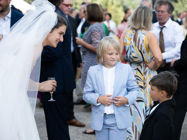 Le mariage de Brieuc et Isis à Saint-Brieuc-des-Iffs, Ille et Vilaine 43