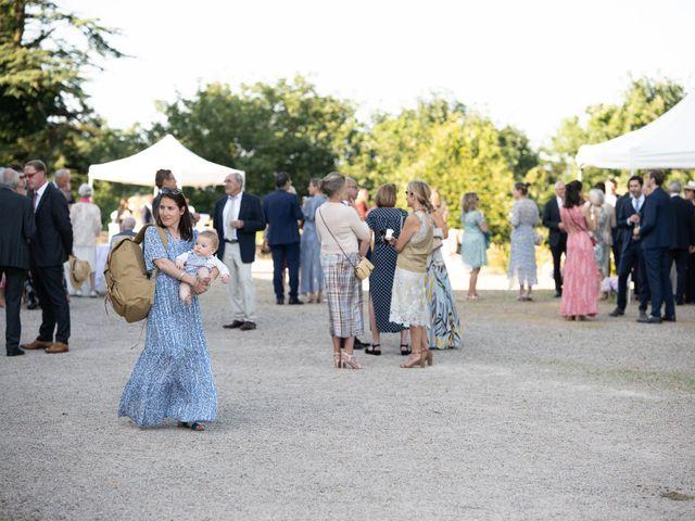 Le mariage de Brieuc et Isis à Saint-Brieuc-des-Iffs, Ille et Vilaine 51