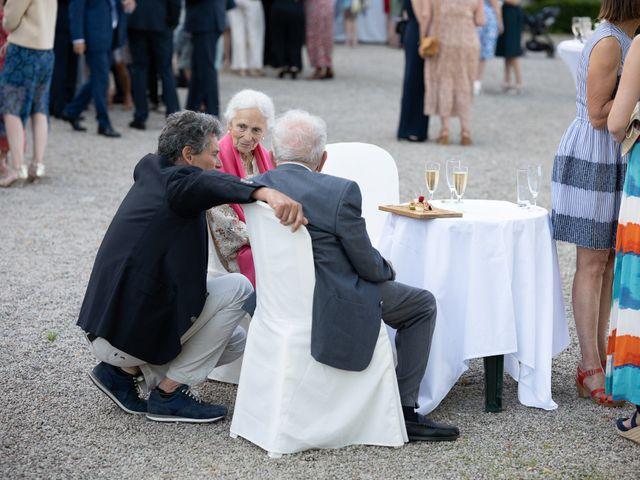 Le mariage de Brieuc et Isis à Saint-Brieuc-des-Iffs, Ille et Vilaine 53