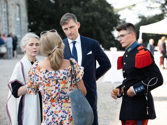 Le mariage de Brieuc et Isis à Saint-Brieuc-des-Iffs, Ille et Vilaine 55