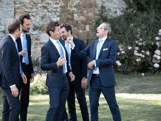 Le mariage de Brieuc et Isis à Saint-Brieuc-des-Iffs, Ille et Vilaine 57