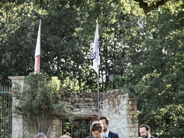Le mariage de Brieuc et Isis à Saint-Brieuc-des-Iffs, Ille et Vilaine 58