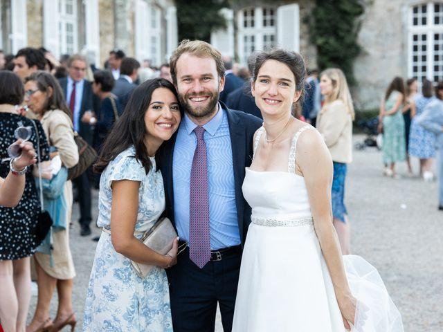 Le mariage de Brieuc et Isis à Saint-Brieuc-des-Iffs, Ille et Vilaine 59