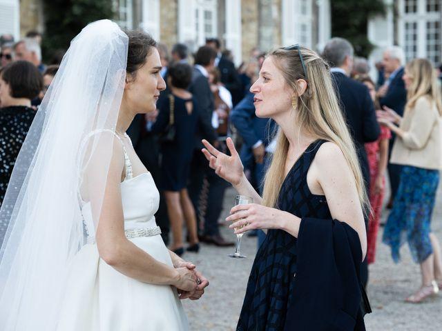 Le mariage de Brieuc et Isis à Saint-Brieuc-des-Iffs, Ille et Vilaine 60
