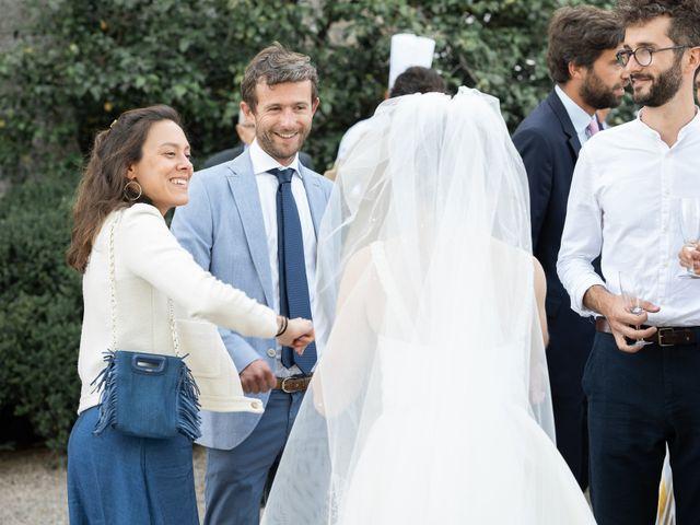 Le mariage de Brieuc et Isis à Saint-Brieuc-des-Iffs, Ille et Vilaine 63