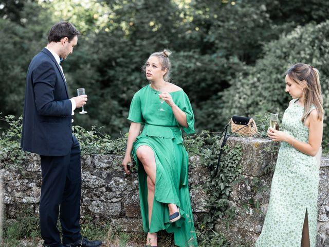 Le mariage de Brieuc et Isis à Saint-Brieuc-des-Iffs, Ille et Vilaine 68