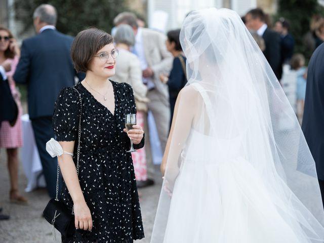 Le mariage de Brieuc et Isis à Saint-Brieuc-des-Iffs, Ille et Vilaine 72