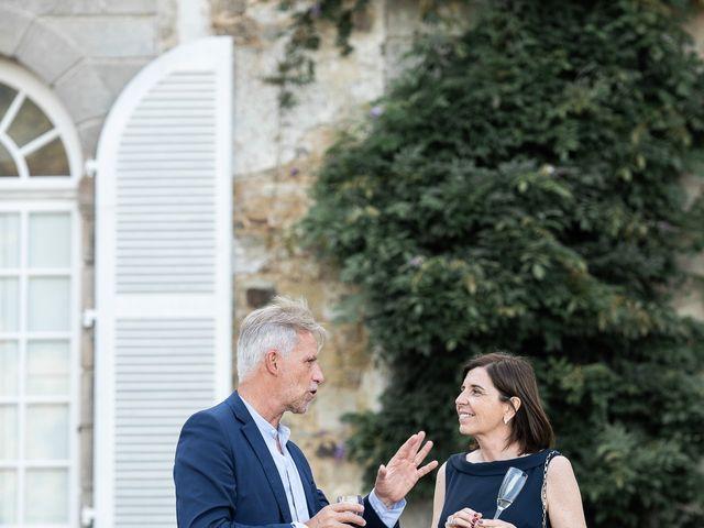 Le mariage de Brieuc et Isis à Saint-Brieuc-des-Iffs, Ille et Vilaine 75