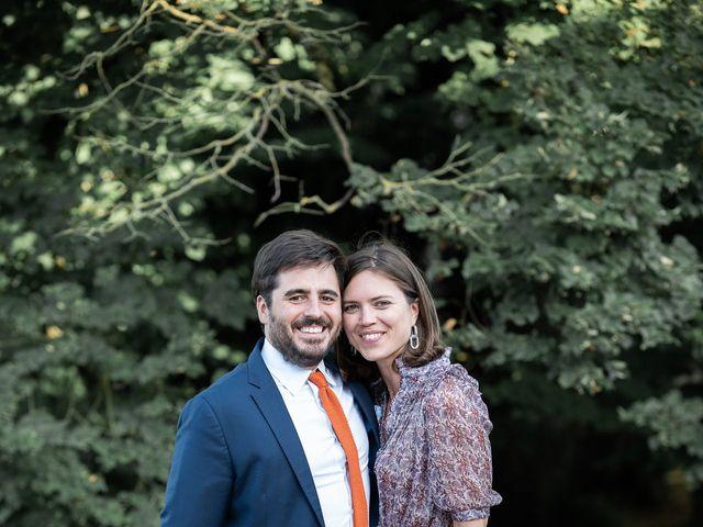 Le mariage de Brieuc et Isis à Saint-Brieuc-des-Iffs, Ille et Vilaine 84