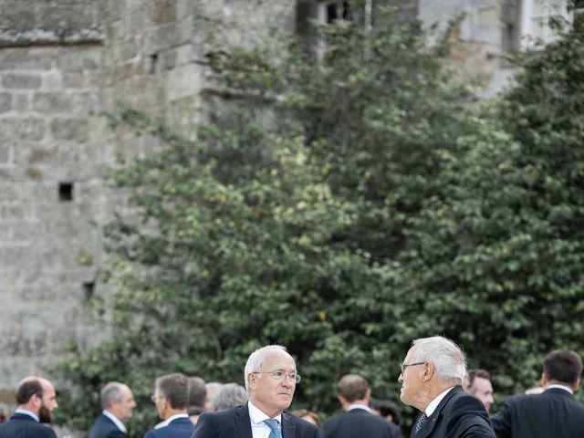 Le mariage de Brieuc et Isis à Saint-Brieuc-des-Iffs, Ille et Vilaine 85