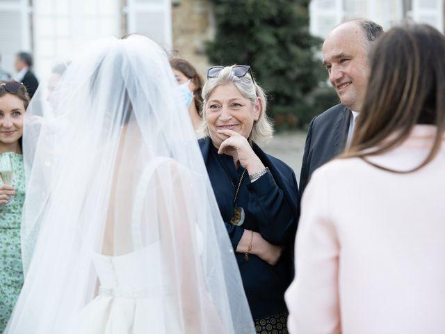 Le mariage de Brieuc et Isis à Saint-Brieuc-des-Iffs, Ille et Vilaine 93