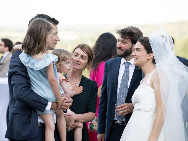 Le mariage de Brieuc et Isis à Saint-Brieuc-des-Iffs, Ille et Vilaine 95