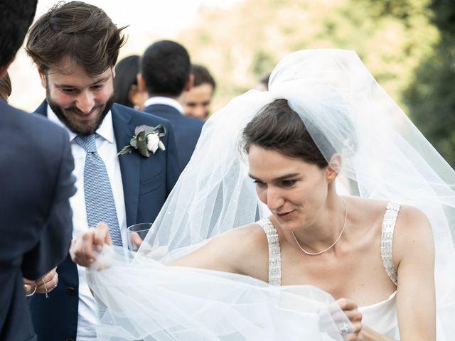 Le mariage de Brieuc et Isis à Saint-Brieuc-des-Iffs, Ille et Vilaine 96