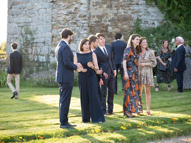 Le mariage de Brieuc et Isis à Saint-Brieuc-des-Iffs, Ille et Vilaine 102