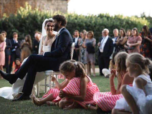 Le mariage de Brieuc et Isis à Saint-Brieuc-des-Iffs, Ille et Vilaine 115