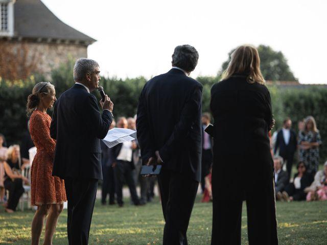 Le mariage de Brieuc et Isis à Saint-Brieuc-des-Iffs, Ille et Vilaine 119