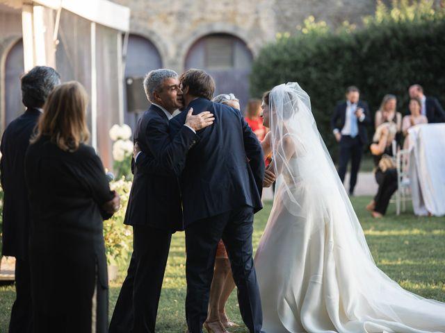 Le mariage de Brieuc et Isis à Saint-Brieuc-des-Iffs, Ille et Vilaine 120