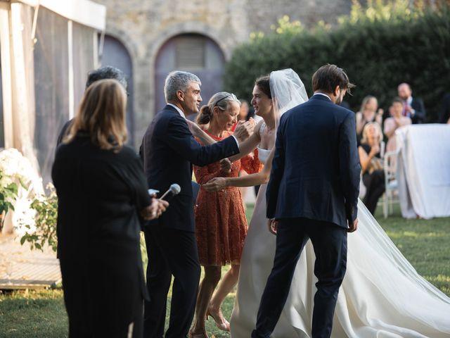 Le mariage de Brieuc et Isis à Saint-Brieuc-des-Iffs, Ille et Vilaine 122
