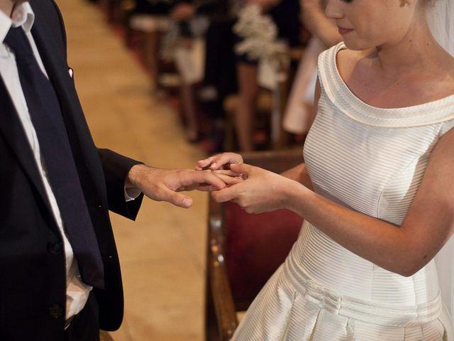 Le mariage de Romain et Marie à Nancy, Meurthe-et-Moselle 12