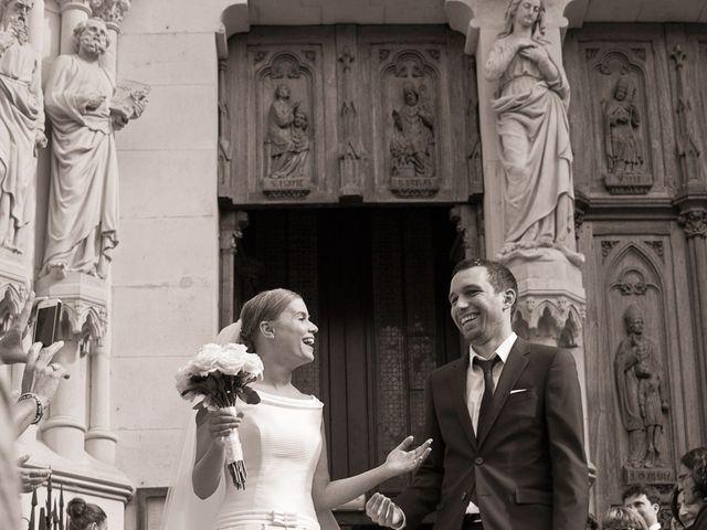 Le mariage de Romain et Marie à Nancy, Meurthe-et-Moselle 15