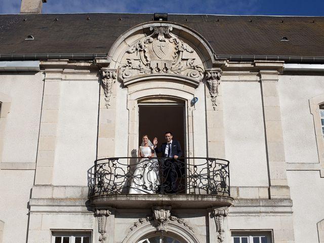 Le mariage de Romain et Marie à Nancy, Meurthe-et-Moselle 18