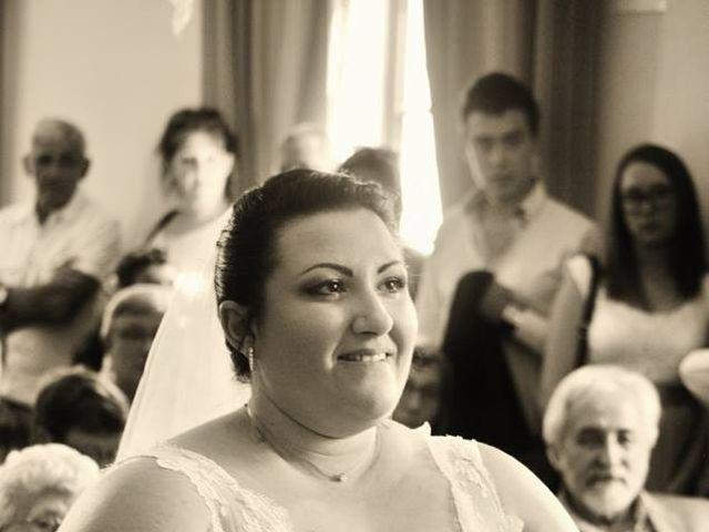 Le mariage de Christophe et Delphine à Saint-Gilles, Gard 5