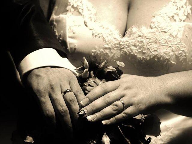Le mariage de Christophe et Delphine à Saint-Gilles, Gard 8