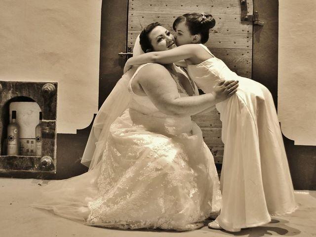 Le mariage de Christophe et Delphine à Saint-Gilles, Gard 11