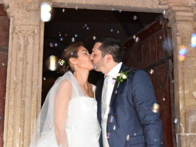 Le mariage de Miléna et Georges