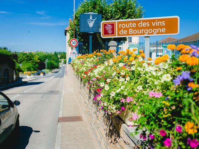Le mariage de Benhoush et Jeremy à Mâcon, Saône et Loire 4