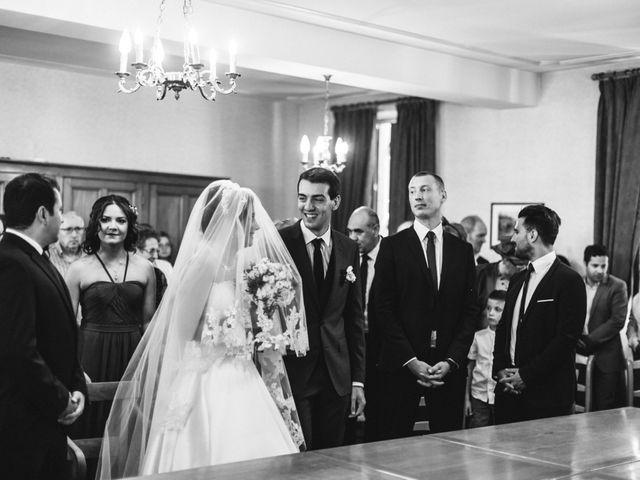 Le mariage de Benhoush et Jeremy à Mâcon, Saône et Loire 12