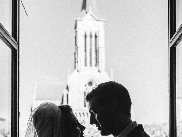 Le mariage de Benhoush et Jeremy à Mâcon, Saône et Loire 14