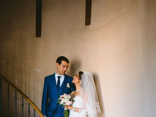 Le mariage de Benhoush et Jeremy à Mâcon, Saône et Loire 15
