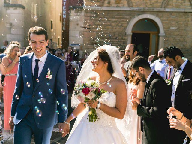 Le mariage de Benhoush et Jeremy à Mâcon, Saône et Loire 20