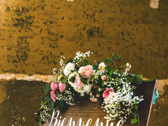 Le mariage de Benhoush et Jeremy à Mâcon, Saône et Loire 23