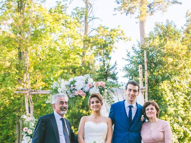 Le mariage de Benhoush et Jeremy à Mâcon, Saône et Loire 45