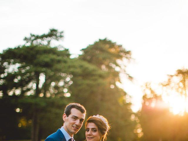 Le mariage de Benhoush et Jeremy à Mâcon, Saône et Loire 61