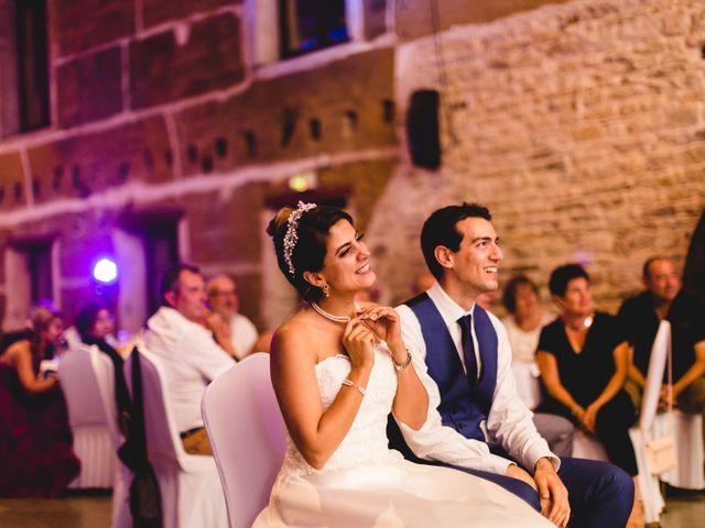 Le mariage de Benhoush et Jeremy à Mâcon, Saône et Loire 81