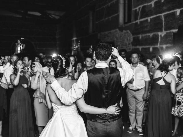 Le mariage de Benhoush et Jeremy à Mâcon, Saône et Loire 95