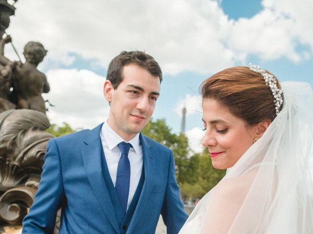 Le mariage de Benhoush et Jeremy à Mâcon, Saône et Loire 100