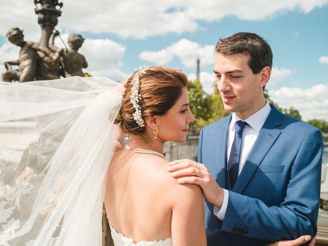 Le mariage de Benhoush et Jeremy à Mâcon, Saône et Loire 101